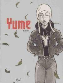 Yume 1 Yume, Paquet, Philip, Paperback