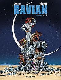 Ravian Integraal 6 Ravian - Integraal, Christin, Pierre, Hardcover