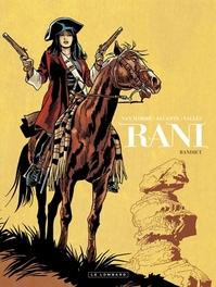 RANI 02. BANDIET RANI, Van Hamme, Jean, Paperback