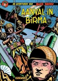 BUCK DANNY 006. AANVAL IN BIRMA BUCK DANNY, HUBINON, VICTOR, CHARLIER, JEAN-MICHEL, Paperback