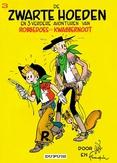 ROBBEDOES & KWABBERNOOT 03. DE ZWARTE HOEDEN