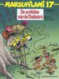 MARSUPILAMI 17. DE ORCHIDEE VAN DE CHAHUTA'S MARSUPILAMI, BATEM, FRANQUIN, ANDRÉ, Paperback