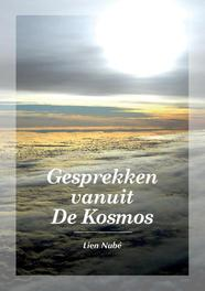 Gesprekken vanuit De Kosmos. Lien Nubé, Hardcover
