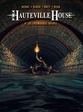 HAUTEVILLE HOUSE HC06. DE TASMAANSE DUIVEL