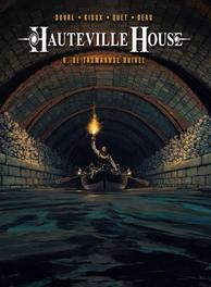 HAUTEVILLE HOUSE HC06. DE TASMAANSE DUIVEL HAUTEVILLE HOUSE, Duval, Fred, Hardcover