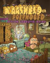 03. HEBBEN DEZELFDE VADER KAASHELD EN POEPHOOFD, LAMELOS, Paperback