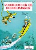 ROBBEDOES & KWABBERNOOT 17. ROBBEDOES EN DE BOBBELMANNEN