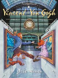 VINCENT & VAN GOGH HC02. DRIE MANEN
