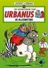 URBANUS 076. DE ALLESWETERS