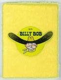 BILLY BOB HC01. BILLY BOB