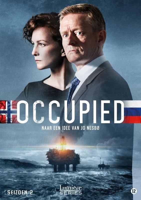 Occupied - Seizoen 2, (DVD) Nesbø, Jo, DVDNL