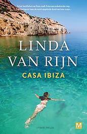 Casa Ibiza. Linda van Rijn, Paperback