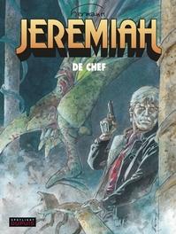 JEREMIAH 32. DE CHEF JEREMIAH, Hermann, Paperback
