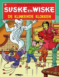 Suske en Wiske De klinkende klokken SUSKE EN WISKE, VANDERSTEEN, WILLY, Paperback
