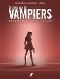 ZANG VAN DE VAMPIERS 12....