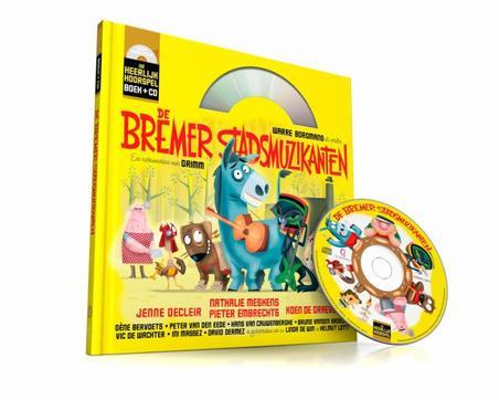 De Bremer stadsmuzikanten