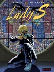 LADY S 08. STAATRAISON