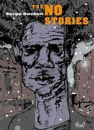 The no stories Serge, Baeken, Paperback