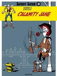 LUCKY LUKE 30. CALAMITY JANE LUCKY LUKE, Goscinny, René, Paperback