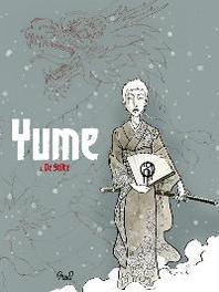 Yume 2 De Stilte Philip, Paquet, Paperback