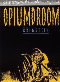 Sherpa 6: Opiumdroom en andere verhalen Sherpa, Krigstein, Bernard, Paperback