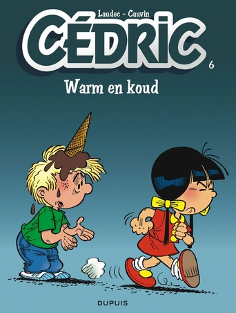 CEDRIC 06. WARM EN KOUD