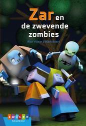 Zar en de zwevende zombies