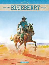 BLUEBERRY INTEGRAAL HC04. integrale uitgave, Charlier, Jean-Michel, Hardcover