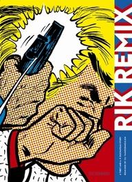 RIK REMIX HC01. RIK REMIX a Tibet and A.P. Duchateau story, remixed by DJ Vandermeulen, Vandermeulen, David, Paperback