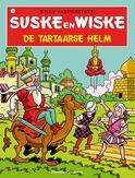 SUSKE EN WISKE 114. DE TARTAARSE HELM (NIEUWE COVER)