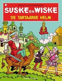 SUSKE EN WISKE 114. DE TARTAARSE HELM (NIEUWE COVER) Suske en Wiske, Willy Vandersteen, Paperback