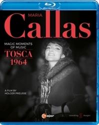 MARIA CALLAS - MAGIC.. (UK...