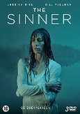 Sinner - Seizoen 1, (DVD)