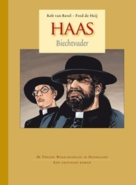 Biechtvader Haas, Rob van Bavel, Hardcover