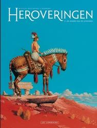 HEROVERINGEN 01. DE HORDE...