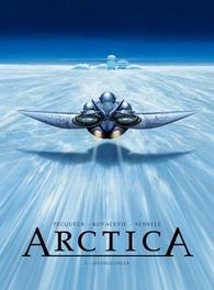 HC04. ONTHULLINGEN ARCTICA, Pecqueur, Daniel, Hardcover