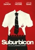 Suburbicon, (DVD)