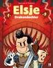 ELSJE A4 HC05. DRAKENDOCHTER