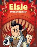 ELSJE A4 05. DRAKENDOCHTER