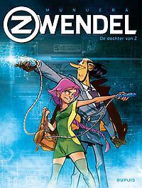 ZWENDEL 01. DE DOCHTER VAN Z ZWENDEL, Munuera, José-Luis, Paperback