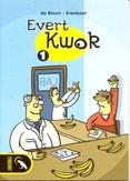 Evert Kwok: 1