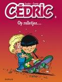 CEDRIC 08. OP ROLLETJES...