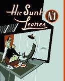 Hic Sunt Leones (NL) 1