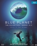 Blue planet 1&2, (Blu-Ray)