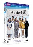 Hi de hi - Complete collection, (DVD)