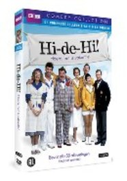 Hi de hi - Complete collection, (DVD) Perry, Jimmy, DVDNL