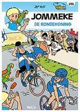 JOMMEKE 289. DE RONDEKONING