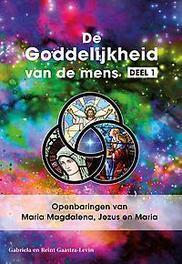 Openbaringen van Maria Magdalena, Jezus en Maria Gabriela, Ebook