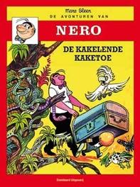 De Kakelende Kakatoe De avonturen van Nero, Marc Sleen, Hardcover