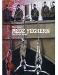 Medz Yeghern het grote kwaad, Paolo Cossi, Hardcover